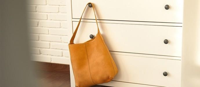 Los bolsos de piel con los que irás siempre a la última en moda